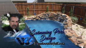 wimming Pool Design Frisco